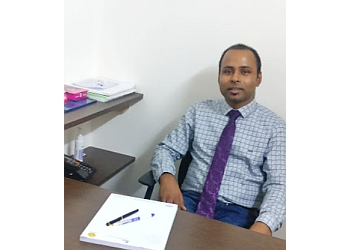 Dr Surajit Gorai, MBBS, MD, DNB