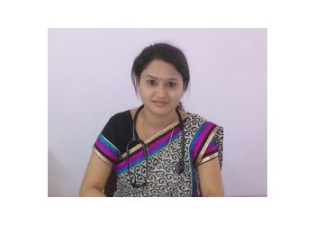 Dr. Surbhi Agrawal, MBBS, MHA, DM