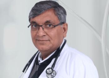 Dr. Surendra Kumar Bhatter, MBBS, MD - Regency Hospital