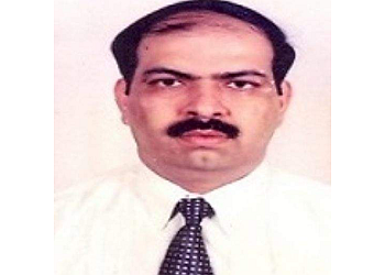 Dr. Surendra U Kamath, MD (Ortho), DNB, FRCS