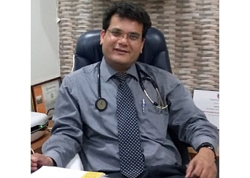 Dr. Suresh Ade, MBBS, MD