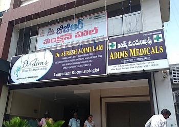 Dr. Suresh Adimulam