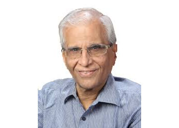 Dr. Suresh Advani MBBS, MD (General Medicine), FICP, MNAMS, FNAMS