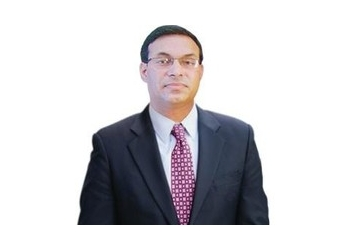 Dr. Suresh Chaware, MBBS, MS, MCh