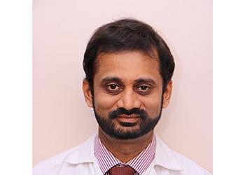 Dr. Suresh Damodharan, MBBS, MRCP, CCST