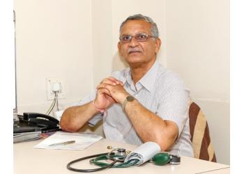 Dr. Suresh Kumar Somani, DTM&H, MD, DM