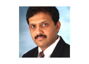 Dr. Suresh Sanghvi  M.B.B.S., MS. M.ch. FAIS