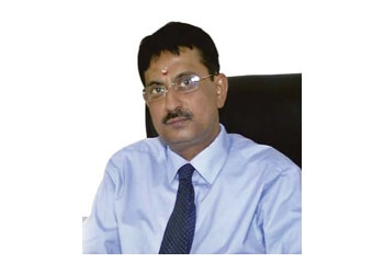 Dr. Suresh Zinzuvadia, MBBS, MD, DM
