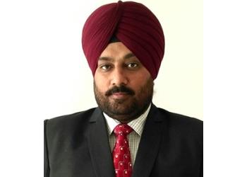 Dr. Surinderpal S. Bedi, MBBS, MD