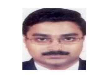 Dr. Surjeet Sahoo, MBBS, MD