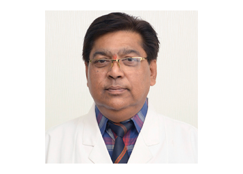 Dr. Surya Kant Mathur, MBBS, MD, DM - MAX SUPER SPECIALITY HOSPITAL