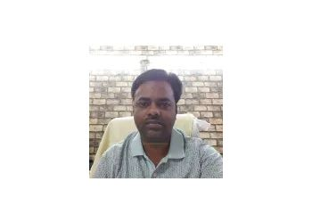 Dr. Surya Narayan Sethi MBBS, MD - Sanjeevani Seva Sadan and Ultrasound Clinic