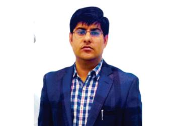 Dr. Surya Prakash Choudhary, MBBS, MS, MCh