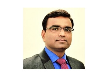 Dr. Surya Prakash Patidar, MBBS, MD, DM