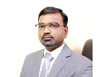 Dr. Surya Prakash Patidar, MBBS, MD, DM