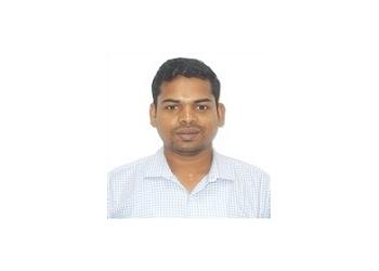 Dr. Suryakanta Parida, DM