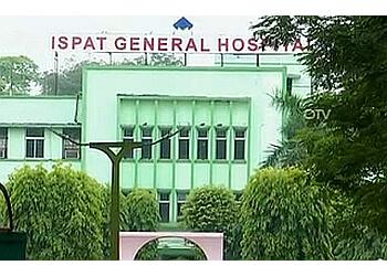 Dr. Susanta Kumar Das. MBBS, MS, DNB - Ispat General Hospital