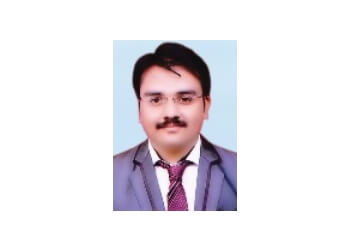 Dr. Sushant S. Choudhary, MBBS, MS, M.Ch