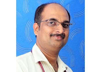 Dr. Sushanth Kumar B MD, DNB