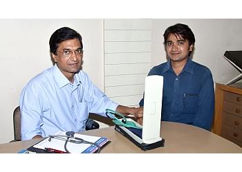 Dr. Sushil Jindal, MBBS, MD, DM