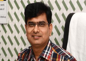 Dr. Sushil Kumar Upadhyay, MD, DM - LUCKNOW DIABETES THYROID AND HORMONE CLINIC