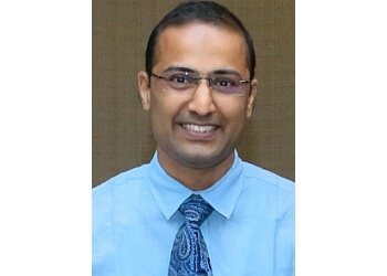 Dr. Sushil Nahar, MBBS, MS, MCh