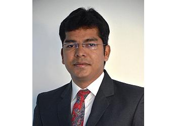 Dr. Sushil Patel, MBBS, MD, FAIIDR, PGCD