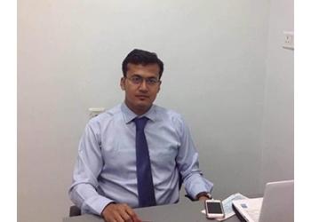 Dr. Susmit Naskar, MBBS, MS, M.Ch