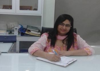 Dr. Sutopa Banerjee, MBBS, DNB