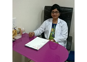Dr. Swati Mittal Gurav, MBBS, MD