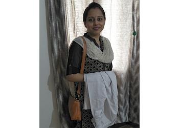 Dr. Swati Tripathi, DGO