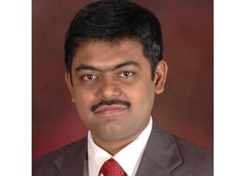 Dr. T. J. Jeykumar, MBBS, MD