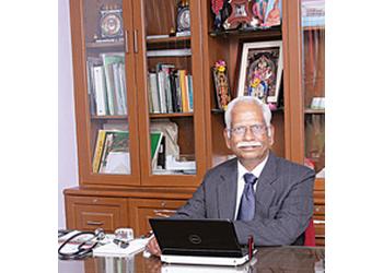 Dr. T. Jayaraman, MS (Ortho), D. Ortho