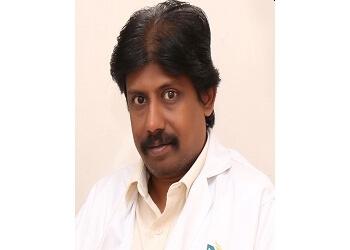 Dr. T K Sarpparajan, MBBS, MS, M.Ch