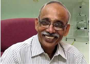 Dr. T. Krishnamurthy, MBBS, MS, MCH
