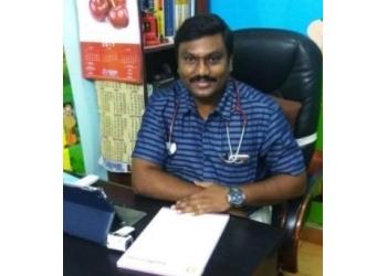 Dr. T Vijay Kumar, MBBS, DCH, PGPN, APGPN