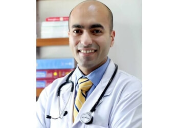 Dr. Tanveer Singh Bhutani, MBBS, MS, M.ch.