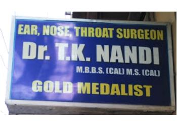 Dr. Tapas Kumar Nandi, MBBS, MS