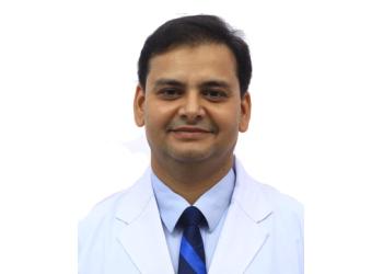 Dr. Tarique Naseem, MBBS, MS, M.Ch