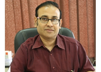 Dr. Tarun Mishra, MBBS, MD, DM