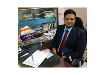 Dr. Tarun Nigam, MBBS, MD (Psychiatry)