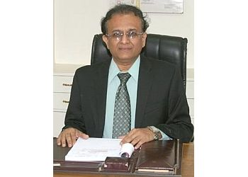 DR. TEJANSHU P. SHAH, MBBS, MS, M.CH
