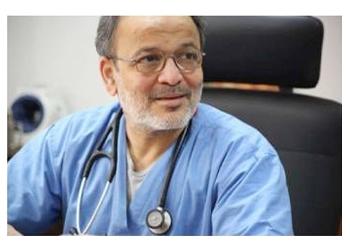 Dr. Tejas Patel, MBBS, MD, DM
