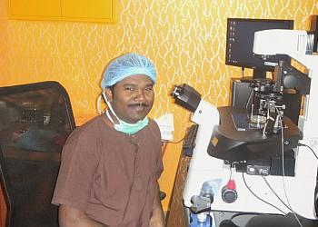 Dr. Thomas Fertility Center