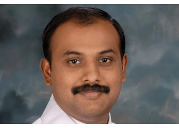 Dr. Thomas Kuttikandathil Chacko, MBBS, MS, DO