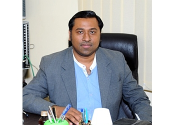 Dr. Thomas Mathew, MBBS, MD, DNB, DM