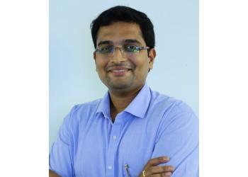 Dr. Thulasiram. Ch, MBBS, MS