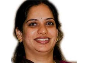 Dr. Ujwala Talasila, BDS, MDS