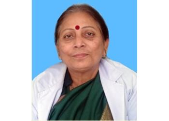 Dr. Uma Devi, MBBS, MD