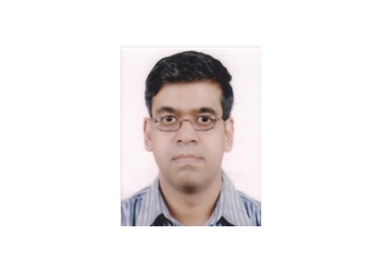 Dr. Umesh Agrawal, MBBS, MD, DM